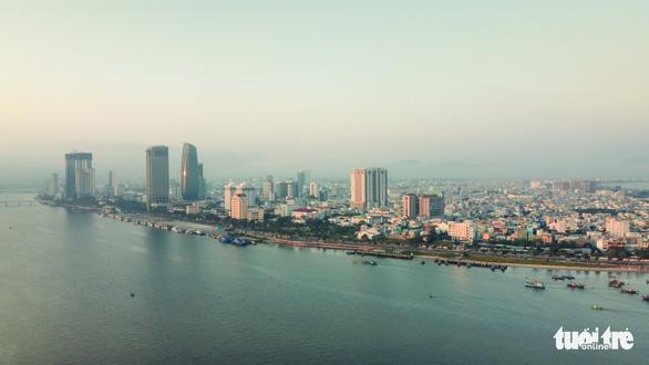 Đà Nẵng làm việc với Ngân hàng thế giới về các dự án đầu tư - Ảnh 1.