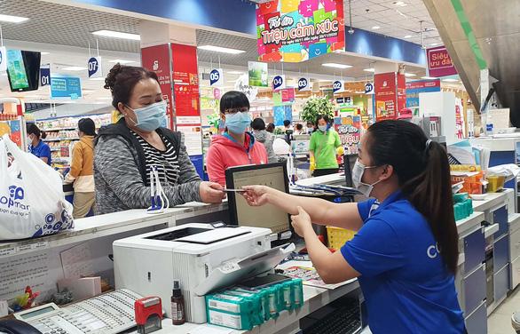 Siêu khuyến mãi: cơ hội mua sắm hàng giảm giá còn 1.000 đồng - Ảnh 1.