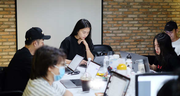 Ngô Thanh Vân kể chuyện 'muốn làm phim hay phải lì đòn' - Ảnh 1.