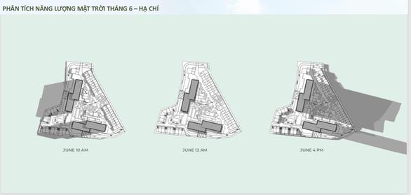 Thiết kế tháp biểu tượng Ecopark - Ảnh 4.