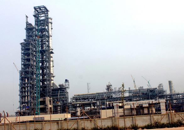 Cam kết bất lợi ở Dự án lọc hóa dầu Nghi Sơn: gây thiệt hại lớn nhất từ trước tới nay? - Ảnh 1.