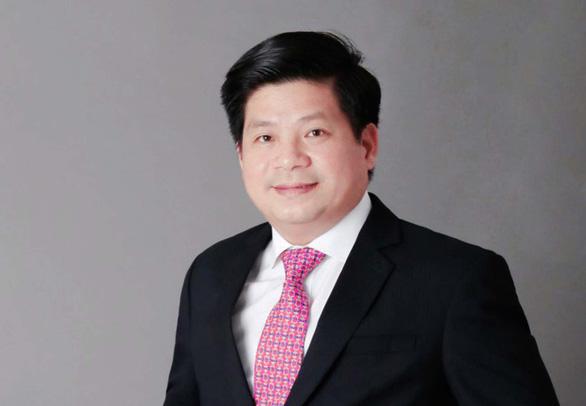 Ông Tống Phước Trường làm Bí thư huyện ủy Phú Quốc - Ảnh 1.