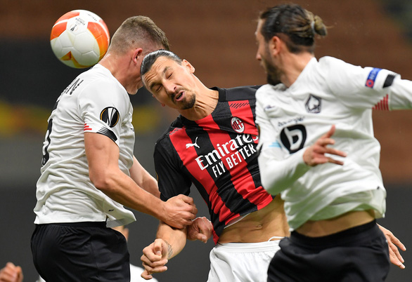 Điểm tin sáng 7-11: Southampton tạm vươn lên dẫn đầu Premier League - Ảnh 2.
