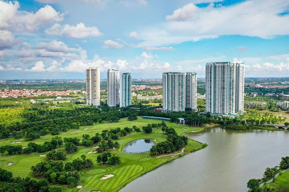 Đại gia bất động sản Nhật lần đầu 'bắc tiến', đầu tư vào Ecopark - Ảnh 3.