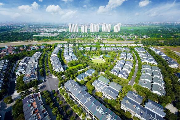 Đại gia bất động sản Nhật lần đầu 'bắc tiến', đầu tư vào Ecopark - Ảnh 4.