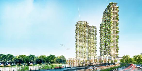 Đại gia bất động sản Nhật lần đầu 'bắc tiến', đầu tư vào Ecopark - Ảnh 5.