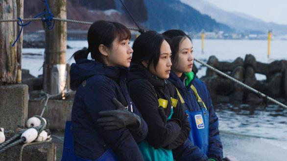 LHP Quốc tế Tokyo 2020: Những cô gái Việt bên bờ biển - Ảnh 1.