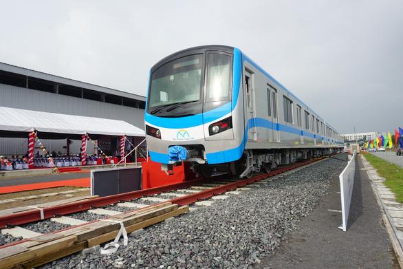 TP.HCM cập nhật tính năng cho thẻ vé các tuyến metro - Ảnh 1.