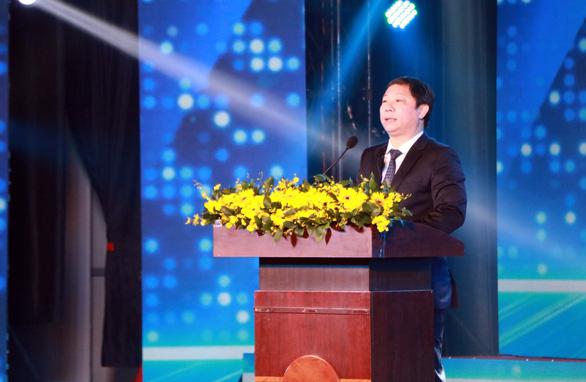 TP.HCM ra mắt Hội đồng tư vấn chương trình ứng dụng trí tuệ nhân tạo - Ảnh 2.