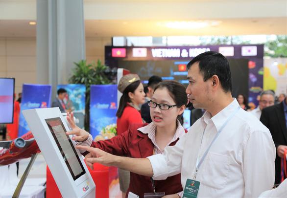 HDBank tung chuỗi ưu đãi siêu hấp dẫn hưởng ứng Ngày Thẻ Việt Nam 2020 - Ảnh 1.