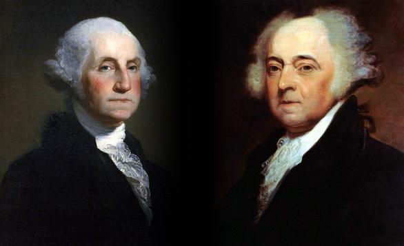Ở Mỹ, ít có phó tổng thống được bầu làm tổng thống - Ảnh 1.