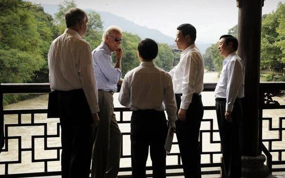 Nước Mỹ hậu bầu cử - Kỳ cuối: Mối đe dọa chiến lược Trung Quốc - Ảnh 2.