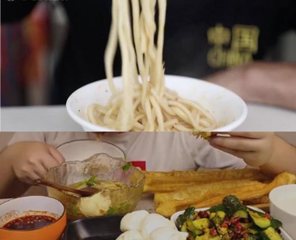 Thế thân trong phim Hoa ngữ: Từ ngựa thế, mông thế, eo thế… đến ăn cơm cũng thế - Ảnh 7.