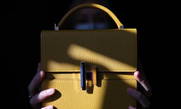 Mất trộm 30 túi Hermes ở Paris, công chúa Saudi Arabia nhập viện vì quá sốc - Ảnh 1.