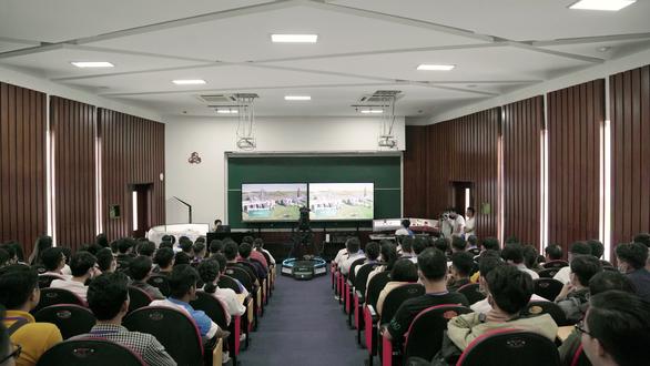B.I.M - Next generation 2020 lần I: sân chơi trí tuệ cho sinh viên - Ảnh 3.
