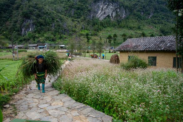 Thiên nhiên và con người là tiềm năng vô tận cho du lịch Tây Bắc, Đông Bắc - Ảnh 3.