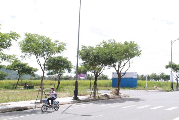 Đà Nẵng ra quyết định tháo gỡ vướng mắc đất đai cho nhà đầu tư - Ảnh 1.