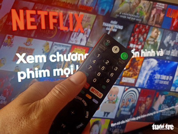 Truyền hình qua mạng: Doanh nghiệp ngoại nhởn nhơ kinh doanh - Ảnh 1.