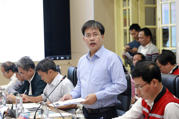 Bão số 12 đổ bộ Bình Định đến Khánh Hòa, miền Trung sẽ lại mưa lớn - Ảnh 2.