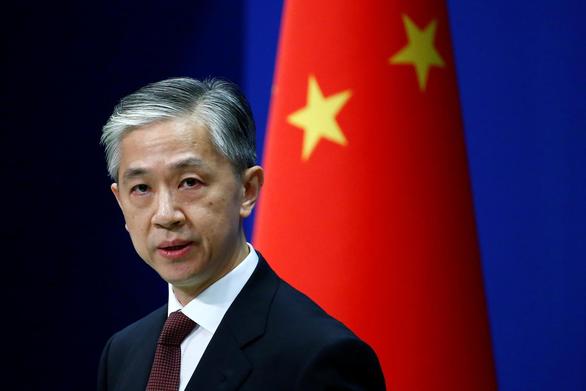 Vì sao Trung Quốc chưa chúc mừng ông Biden? - Ảnh 1.
