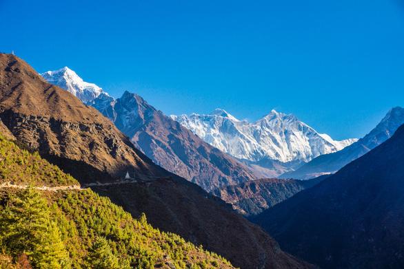 Tôi ít leo núi ở Việt Nam, bởi đi nước ngoài... tiện hơn - Ảnh 4.