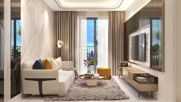 Trải nghiệm nghỉ dưỡng mỗi ngày tại dự án căn hộ cao cấp LDG SKY - Ảnh 2.