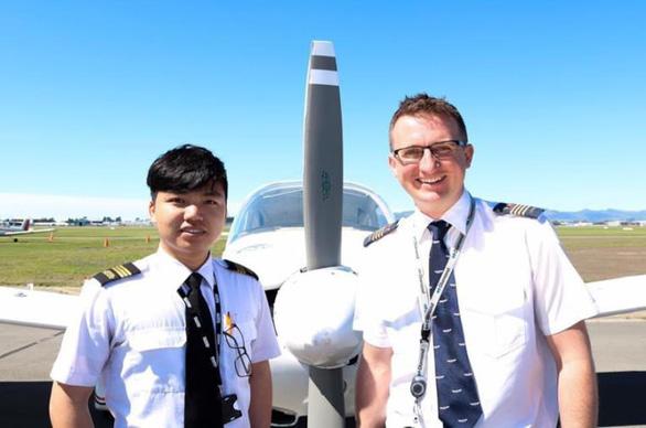 New Zealand - Việt Nam và mối duyên ngành hàng không - Ảnh 1.