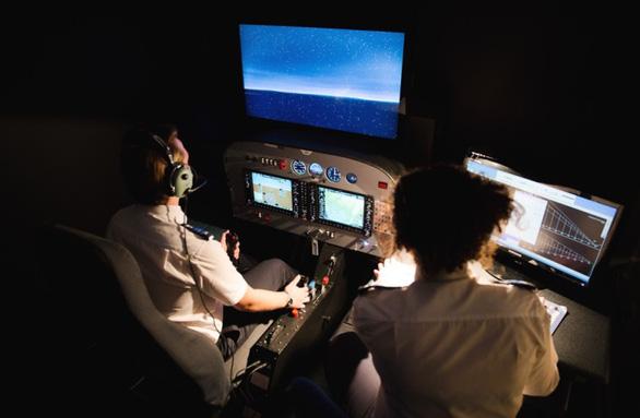 New Zealand - Việt Nam và mối duyên ngành hàng không - Ảnh 2.