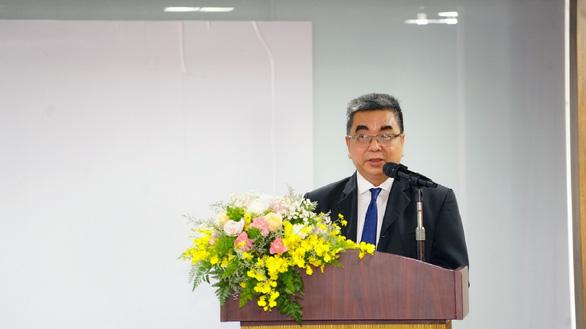 Trường Đại học Hoa Sen ra mắt Khoa Luật - Ảnh 1.