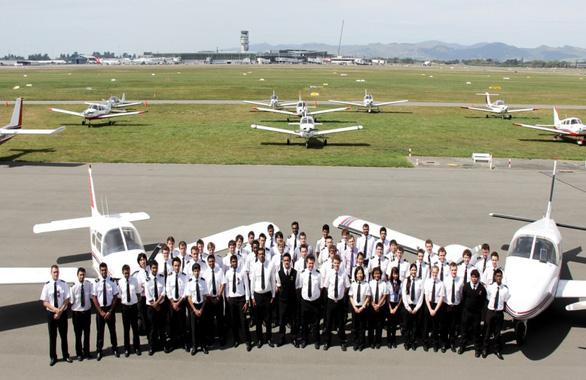 New Zealand - Việt Nam và mối duyên ngành hàng không - Ảnh 3.