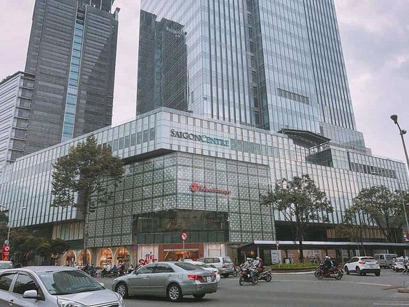 Chính phủ vào cuộc xử lý rắc rối pháp lý dự án Saigon Center - Ảnh 1.