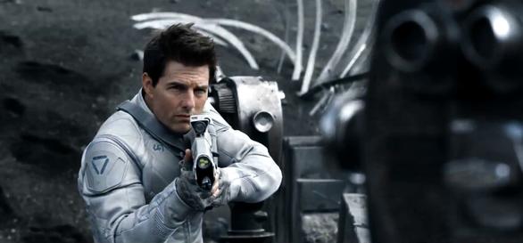 Trạm vũ trụ quốc tế ISS sẽ có phim trường, Tom Cruise không phải người mở hàng - Ảnh 3.