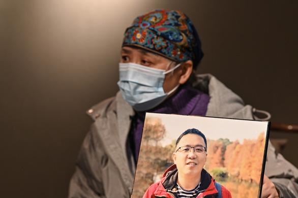 Những người Vũ Hán đi kiện chính quyền vì giấu dịch - Ảnh 2.