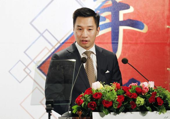 Mỹ treo thưởng 5 triệu đô cho thông tin Trung Quốc vi phạm cấm vận với Triều Tiên - Ảnh 1.