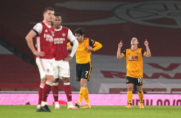 Điểm tin thể thao tối 1-12: CĐV bị đánh chết vì chế nhạo Arsenal - Ảnh 2.