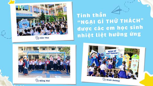 Những con số biết nói của dự án Vì một Việt Nam vươn cao vượt trội - Ảnh 5.