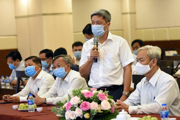 Đồng Nai kêu gọi người dân thực hiện 'thông điệp 5K' - Ảnh 1.