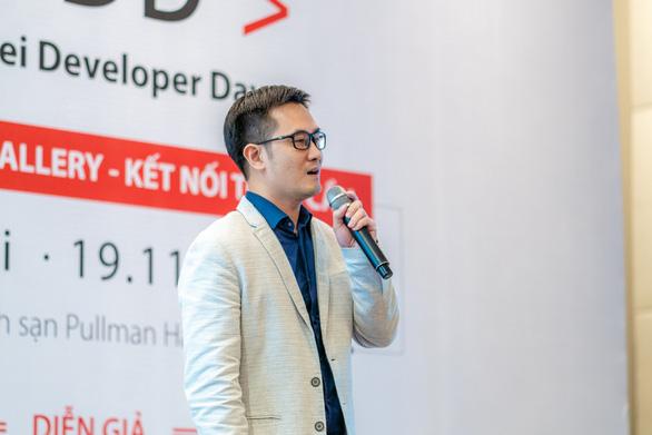 Thêm sân chơi quốc tế cho nhà phát triển game Việt - Ảnh 2.
