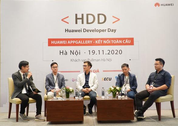 Thêm sân chơi quốc tế cho nhà phát triển game Việt - Ảnh 1.