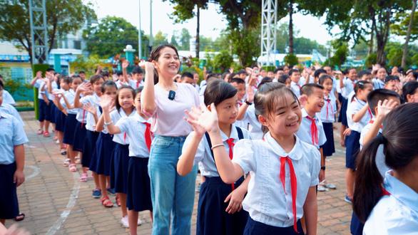 Những con số biết nói của dự án Vì một Việt Nam vươn cao vượt trội - Ảnh 6.