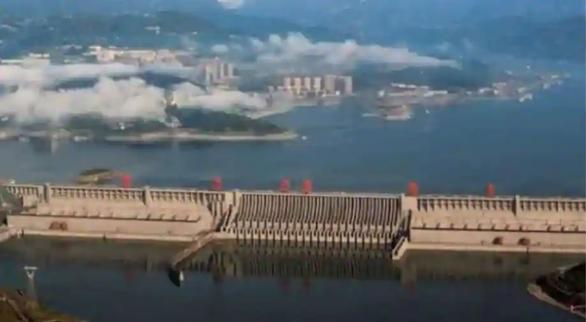 Trung Quốc tăng thêm thủy điện trên sông đầu nguồn, Ấn Độ lo lắng - Ảnh 1.