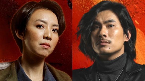 Thu Trang, Kiều Minh Tuấn lần thứ 8 đóng chung trong Chị Mười Ba - Ảnh 2.