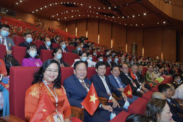 2.300 đại biểu về dự Đại hội thi đua yêu nước toàn quốc lần thứ X - Ảnh 4.