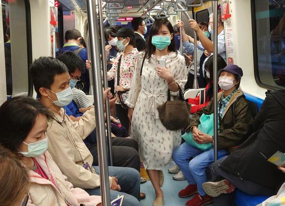 Dân châu Á ít mắc COVID-19 nhờ miễn dịch tự nhiên tốt hơn? - Ảnh 1.