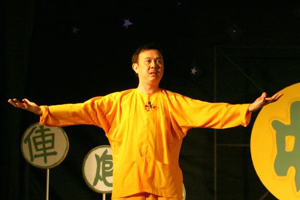 Gia đình công bố cáo phó và lễ viếng danh hài Chí Tài tại Việt Nam - Ảnh 1.