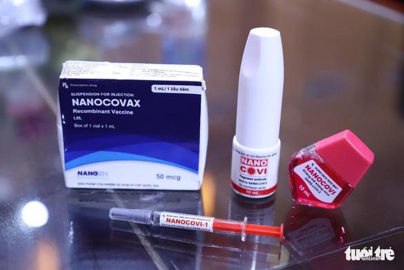 Bắt đầu thử nghiệm vắc xin COVID-19 Việt Nam, dự kiến 120.000 đồng/mũi - Ảnh 1.