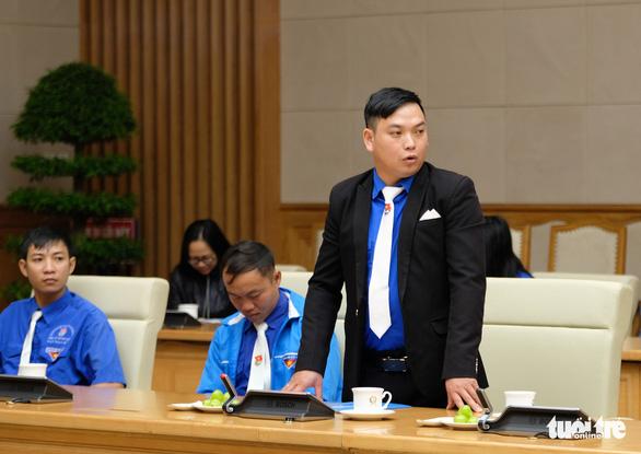 56 thanh niên tiêu biểu nhận giải thưởng Lương Định Của năm 2020 - Ảnh 3.