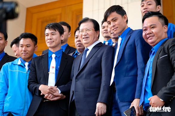 56 thanh niên tiêu biểu nhận giải thưởng Lương Định Của năm 2020 - Ảnh 2.