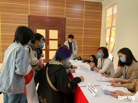 Bắt đầu thử nghiệm vắc xin COVID-19 Việt Nam, dự kiến 120.000 đồng/mũi - Ảnh 4.