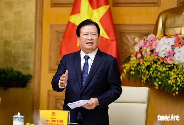 56 thanh niên tiêu biểu nhận giải thưởng Lương Định Của năm 2020 - Ảnh 1.